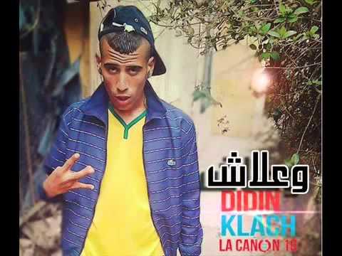 rap algerien didin klach