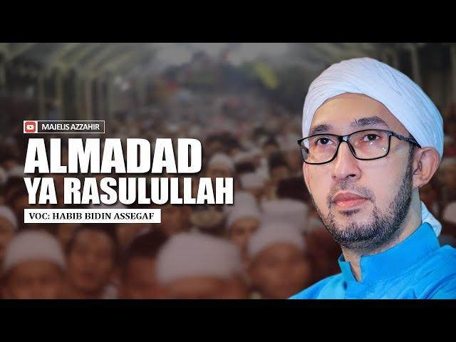 HABIB BIDIN - AL MADAD - LIVE Pucakwangi Triguno PATI