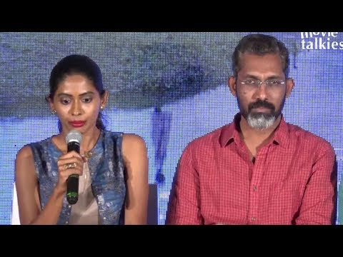 The Silence Marathi Movie Trailer Launch | Anjali Patil, Nagraj Manjule