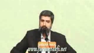 AKP olmasaydı Türkiyede cemaatler rahat bir şekilde İslami faaliyetler yapamazdı\ diyenlere CEVAP