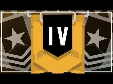 Copper To Diamond: Securing The Gold - Rainbow Six Siege