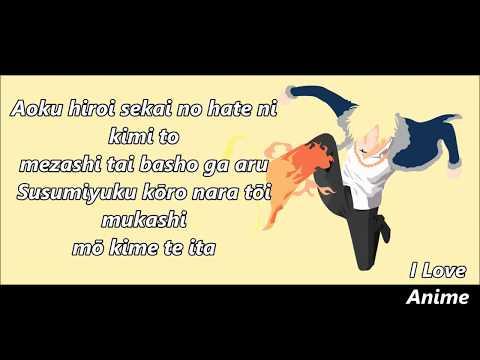 One piece Opening 20 Hope Lyrics By Namie Amuro