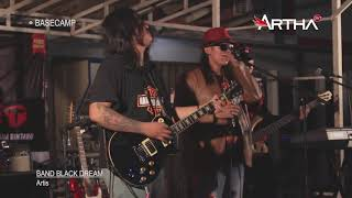 Video Band Black Dream live @ WAPRES Tangsel   Entertainment   Artha TV download MP3, 3GP, MP4, WEBM, AVI, FLV Agustus 2018