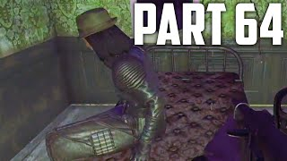 Fallout 4 Walkthrough - Part 64 YOU KEEP THE FEDORA ON Let s Play, Playthrough