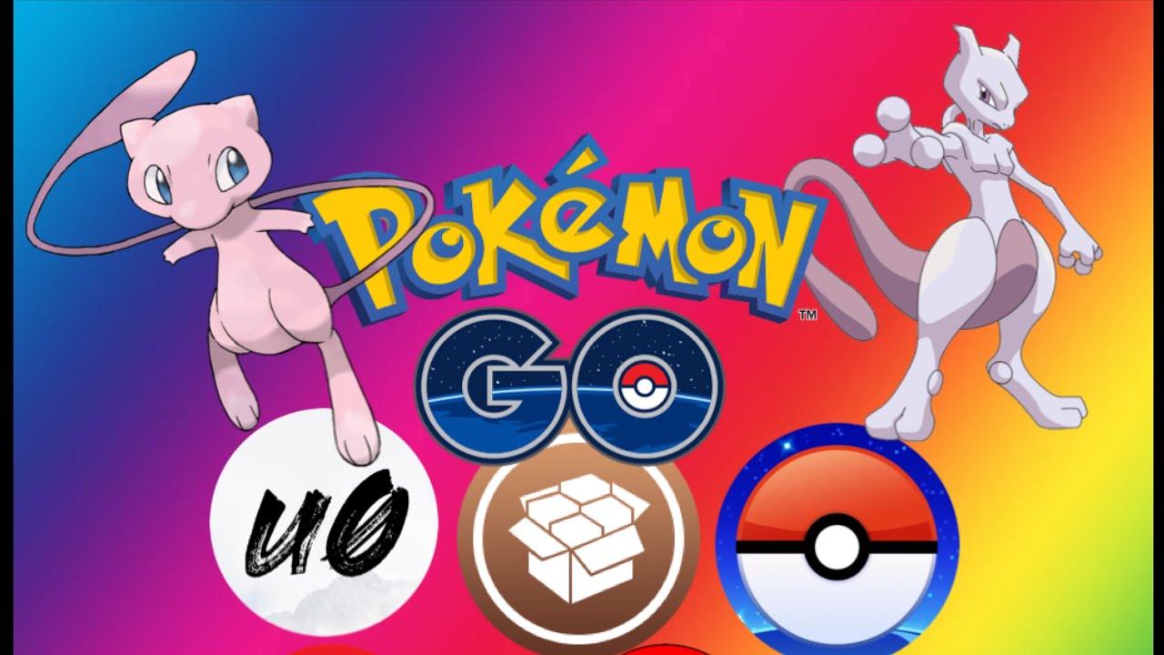 Pokémon Go ++ [ Unc0ver JAILBREAK] NO COMPUTER NEEDED 2019