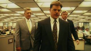 The Informant! - Trailer