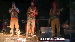 ZAVATTA SKADADDLE FESTIVAL MUNDIAL