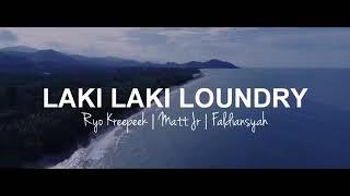 Gambar cover Laki Laki Loundry (papa jaman now)