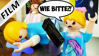 Playmobil Film deutsch | SCHLUSS MACHEN MIT WHATS APP - Pia wird verlassen? Kinderfilm Familie Vogel