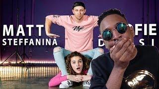 THIS IS CRAZY!!! CON CALMA - Daddy Yankee Dance | Matt Steffanina & Sofie Dossi