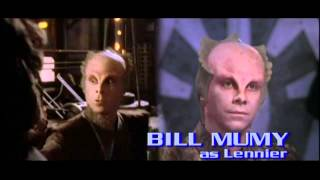 Babylon 5   Season 4   Intro HD