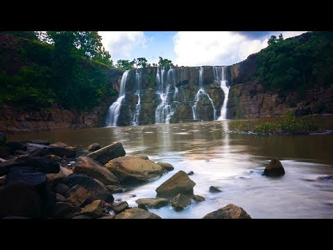 Waterfalls Of Telangana  - Cascading Wonders of Telangana