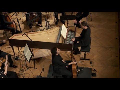 Nicolas Altstaedt with Arcangelo: Haydn cello concerto No 1, H. 7b, 3rd movement: Allegro molto