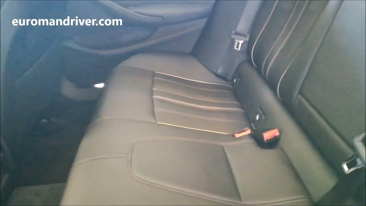New Bmw 520d Xdrive Touring 2019 Walk Around Review Euromandriver