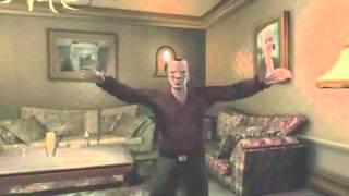 GTA: IV Trailer mit musik