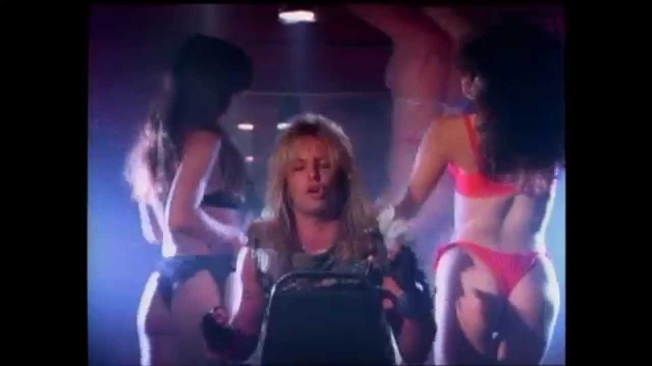 Rock Of Love Girls Uncensored Awesome motley crue - girls, girls, girls (digitally remastered) hd 720p