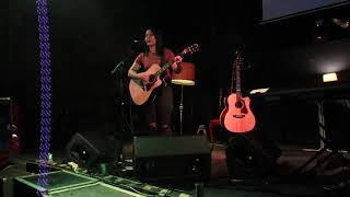 Watch Lucy Spraggan Loaded Gun video