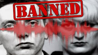 5 EERIE Audio Clips BANNED From The Public!