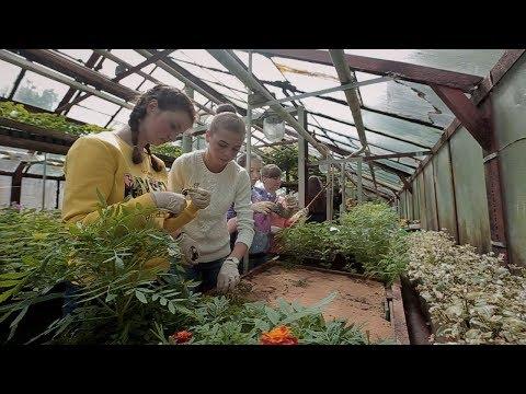 Дети говорят об экологии