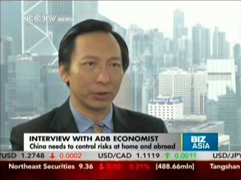 ADB: Reforms & stimulus key to China's growth