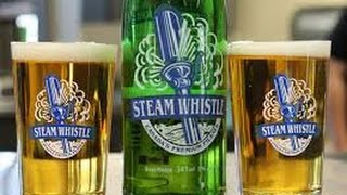 Steam Whistle review!
