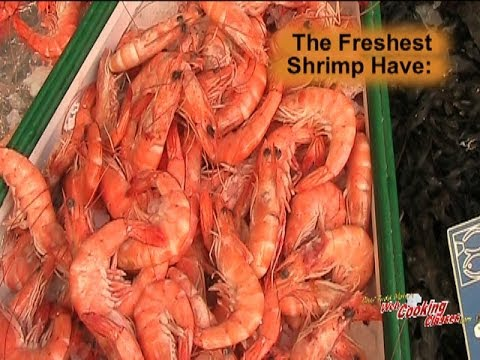 5 Ways To Tell If Your Shrimp Are The Freshest