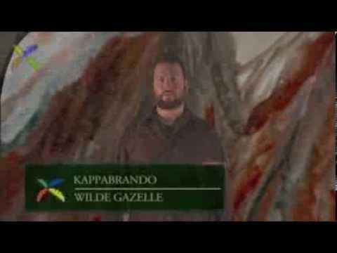 KappaBrando - Wilde Gazelle