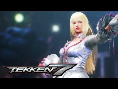 Será que está agradando? Veja notas que Tekken 7 vem recebendo