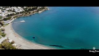 Vouliagmeni, Athens Seaside by DronePros.gr