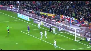 Amplio Resumen FC Barcelona vs Atlético De Madrid [3-1][11-01-2015] All Goals