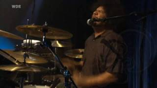 Tito & Tarantula - Motorcycle Girl (Live 2008 HD) Resimi
