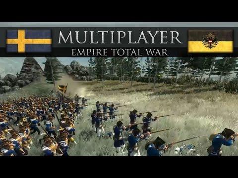 Swedish Military Tactics (Online Battle # 163)