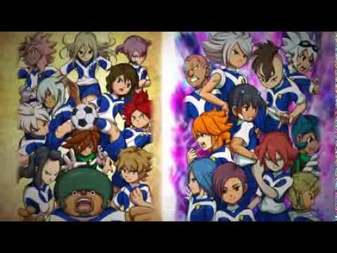 Inazuma eleven go galaxy supernova inazuma eleven go galaxy big bang nintendo 3ds youtube - Inazuma eleven galaxy ...