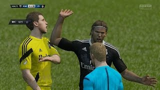 Fifa 15 - Penalty Kicks Are Easy!