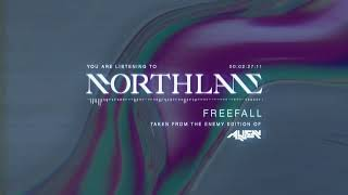 Northlane - Freefall [Instrumental]