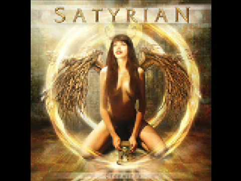 Клип Satyrian - Eternitas