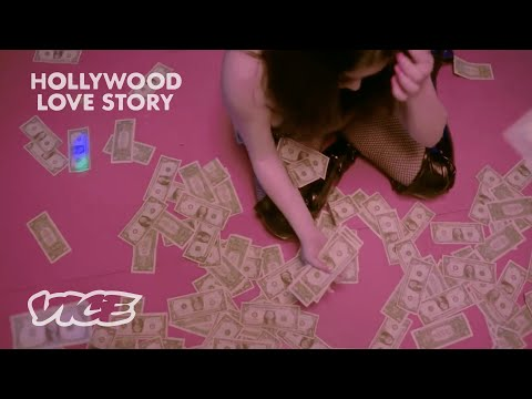 Strippers, Lingerie & Sugar Daddies: The Reality of LA  | Hollywood Love Story Episode 5