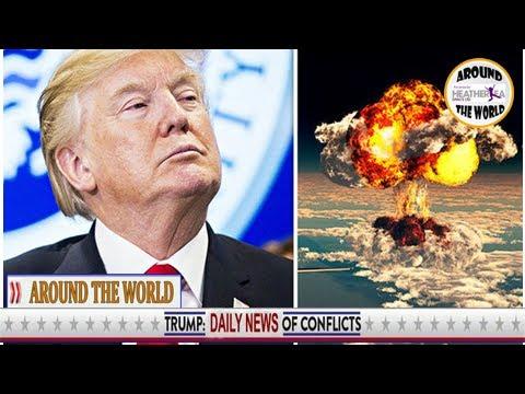 World War 3? 'Reckless' Trump policies 'INCREASE risk of nuclear war' scientists warn