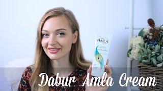 Крем масло Dabur - интенсивное увлажнение волос