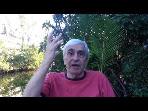Master of Kundalini Yoga Meditation~ Stuart Perrin