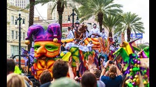 10 Best Tourist Attractions in New Orleans, Louisiana