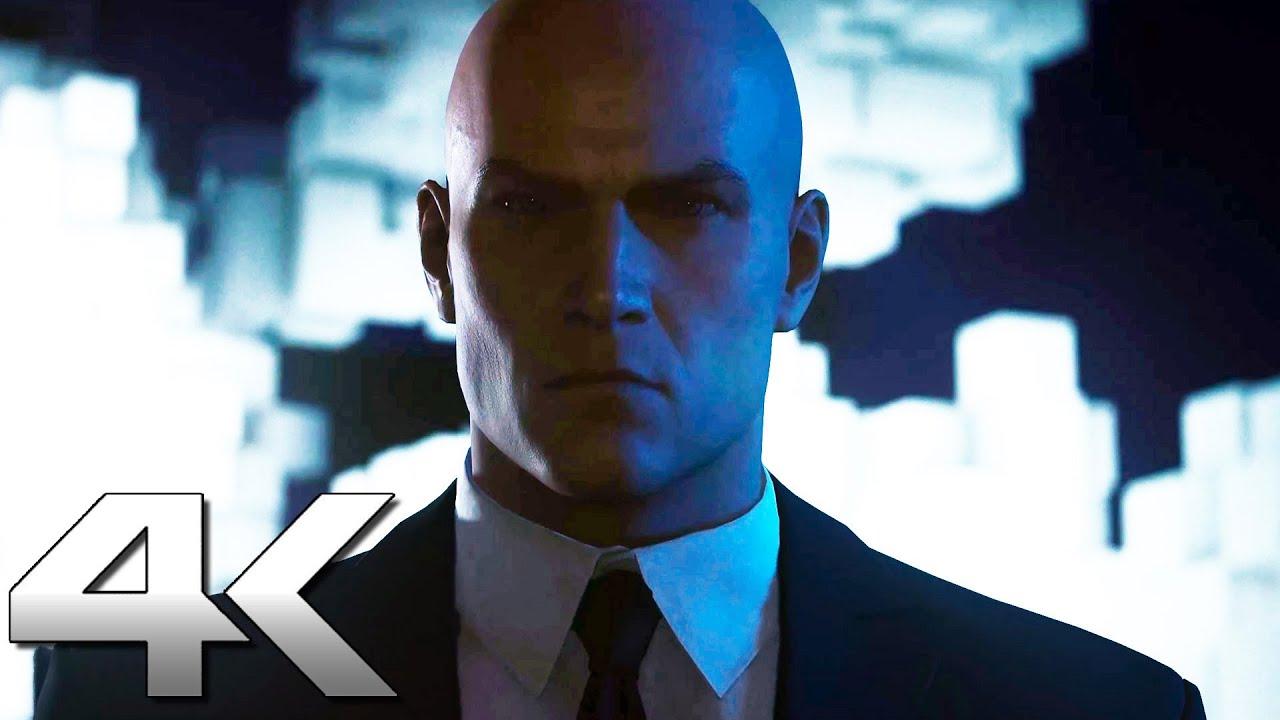HITMAN 3 Cinématique de Gameplay 4K (2021) PS4, Dubai - YouTube