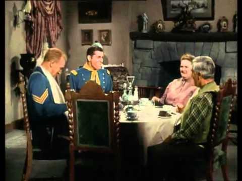 Rin Tin Tin 28 La herencia del tio Sean
