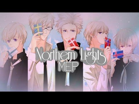 Northern Lights MEP full