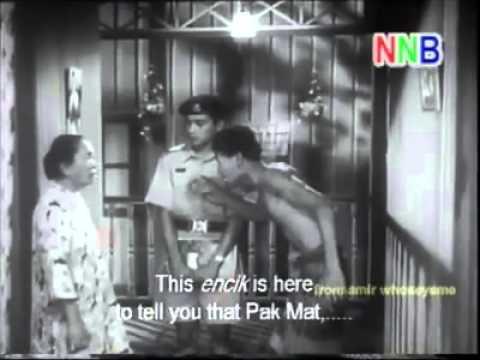 Selamat Hari Raya By P Ramlee Film