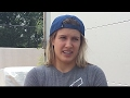 Genie Bouchard and the Olympic decision
