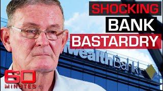 Exposing shocking tactics of Australia's ruthless big banks | 60 Minutes Australia