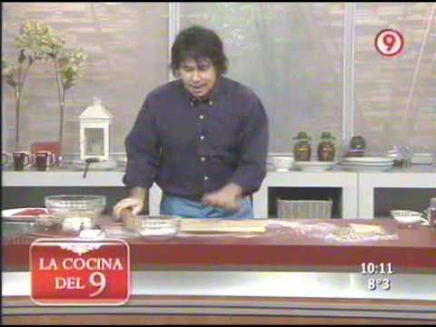 Pastel de pollo 3 de 5 ariel rodriguez palacios youtube for Cocina 9 ariel rodriguez palacios facebook
