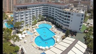 Senza Grand Santana Hotel полный обзор туристом.