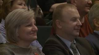 Информационная программа «День» от 13 февраля 2019 г. Первый Мытищинский.